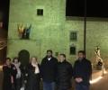 Foto de El presidente de la Diputación agradece la labor