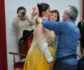 Foto de El Hornillo acogió la XI Jornada del Vestir Serrano Abulense