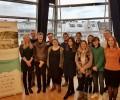 Puesta al día del Proyecto Pentahelix en Riga