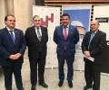 Carlos García inaugura en Ávila la Asamblea anual de la Confederación Española de Centros de Estudios Locales