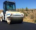 Inicio de las obras de mejora de las carreteras AV-P-120 en Constanzana y Jaraíces, y la AV-P-127 de acceso a Vinaderos