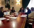 La Diputación, en un proyecto europeo para controlar la calidad del aire e informar en tiempo real a los ciudadanos