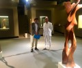 'Otra dimensión', de Federico Osorio, en el Torreón de los Guzmanes durante el mes de septiembre