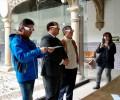 El Torreón de los Guzmanes acoge durante el mes de abril una nueva exposición de arte en tres dimensiones