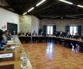 La Diputación de Ávila acoge una jornada técnica con el Grupo Tragsa