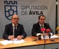 La Diputación destina 55.000 euros a ayudas a la investigación sobre temas abulenses, 15.000 de ellos a jóvenes