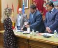 La Diputación de Ávila insta a la Junta de Castilla y León a incluir los centros de salud de difícil cobertura en el decreto de medidas urgentes en materia de sanidad
