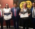 Legumbres El Rúa y Quesería Valdecabras, protagonistas de los premios Alimentos Artesanos de Castilla y León