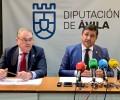 """Presentado el anteproyecto de Presupuestos 2020 """"basado en la inversión, la política social y la calidad en empleo"""