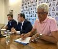 El Torreón de Ulaca acapara la atención en la campaña de excavaciones este verano