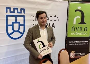 Ávila Auténtica organiza la II Jornada Gastronómica 'Art & Food' para hosteleros (2º Fotografía)