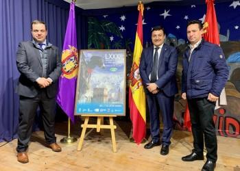 Séptima cita de Madrigal de las Altas Torres con el Campeonato de España de Galgos (4º Fotografía)