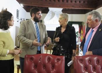 El I Congreso de la Industria Agrolimentaria de Castilla y León, que patrocina la Diputación de Ávila, abordará el potencial económico de este sector