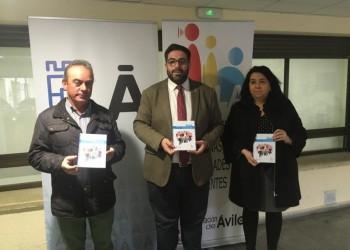 La Diputación de Ávila publica una guía de recursos de entidades del Consejo Provincial de Personas con Capacidades Diferentes (2º Fotografía)