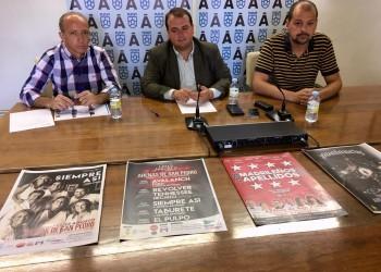 Taburete encabeza el cartel del Festival Locos Arenas 2019