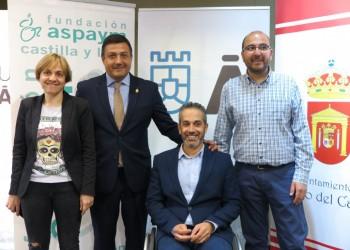 """La Diputación de Ávila respalda la """"I Marcha Popular de Diego Álvaro a Carpio Medianero"""""""