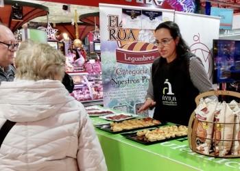 Tres días 'Auténticos' en el Mercado de la Paz (3º Fotografía)