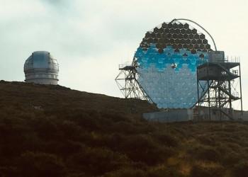 El presidente y el diputado de Turismo viajan a La Palma para avanzar en las posibilidades de Ávila sobre astroturismo (2º Fotografía)