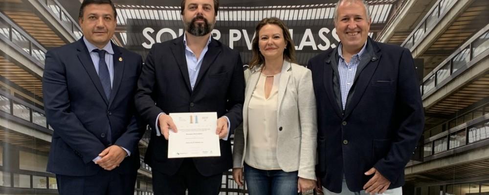 La Diputación anima a los empresarios de la provincia a participar en los Premios EnerAgen