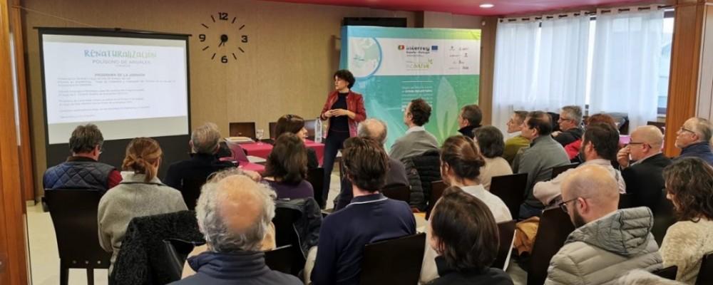 La Diputación participa en el Proyecto Indnatur para renaturalizar los polígonos industriales de la provincia