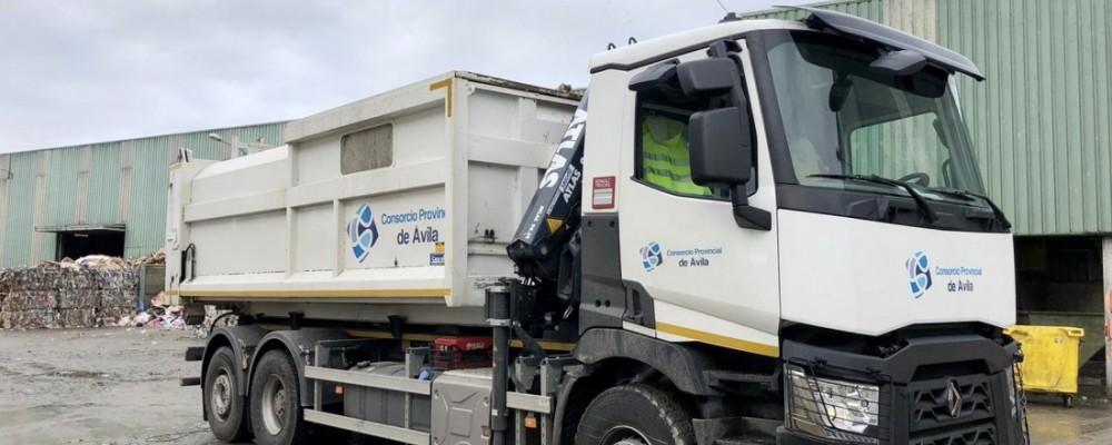 Los consorcios provinciales de residuos adoptan las medidas de protección y gestión para frenar el COVID-19