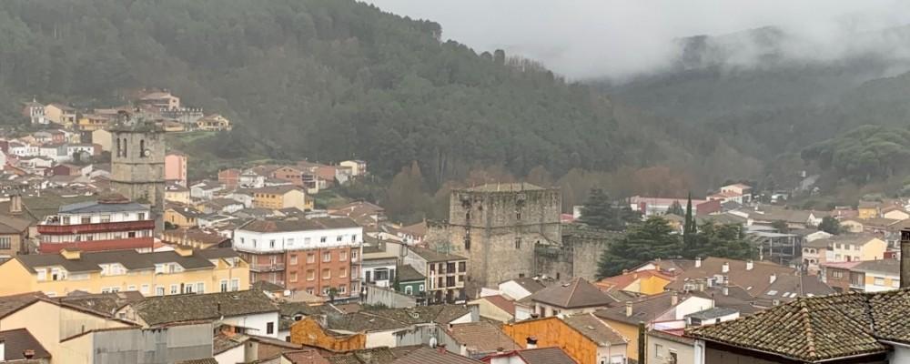 La Diputación aplaza el Congreso Europeo de Calidad del Aire que iba a tener lugar en Arenas de San Pedro