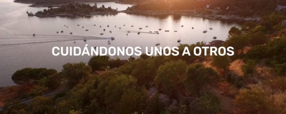 La Diputación muestra su cercanía con los abulenses a través del vídeo 'Ávila eres tú'