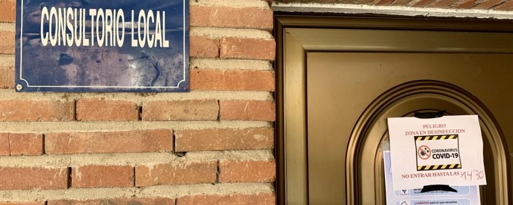 La Diputación añade los casi 300 consultorios médicos rurales a su programa de desinfecciones preventivas