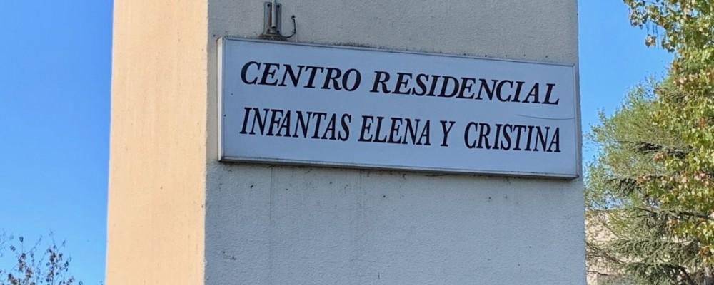 Aumentan los casos confirmados y con sintomatología en el Centro Infantas Elena y Cristina
