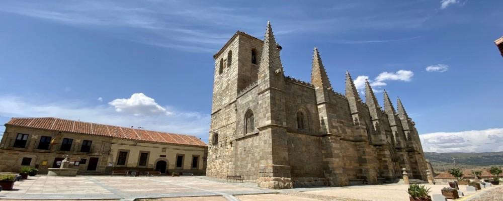 El Área de Turismo abre sus redes sociales a las ofertas del sector abulense