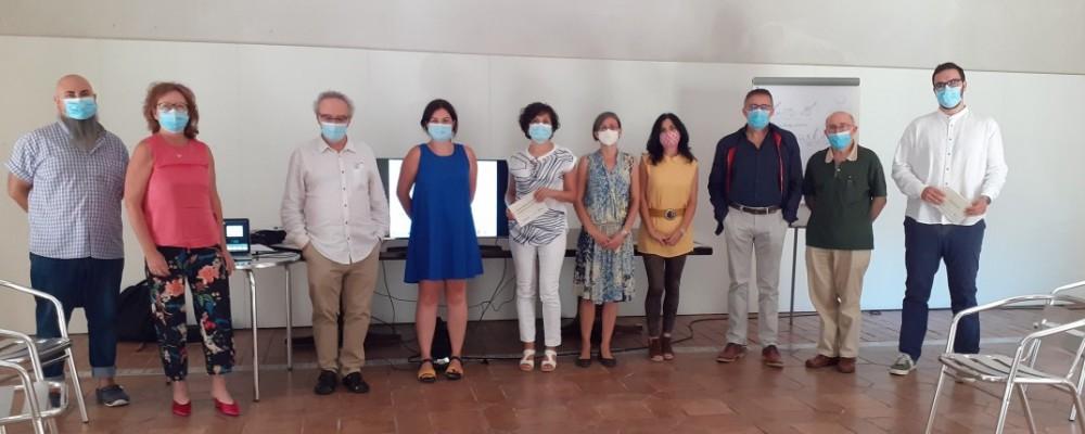 Finaliza el taller de capacitación sobre soluciones basadas en la naturaleza en polígonos industriales
