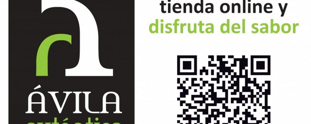 Ávila Auténtica acerca su tienda online a las oficinas de turismo de la provincia