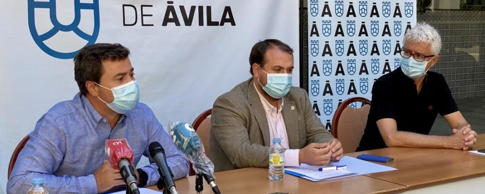 La Diputación multiplica por siete la inversión en la excavación arqueológica del castro de Ulaca