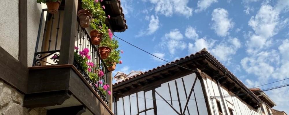 """La Diputación considera que los datos de turismo rural indican que la provincia """"va en la buena dirección"""""""