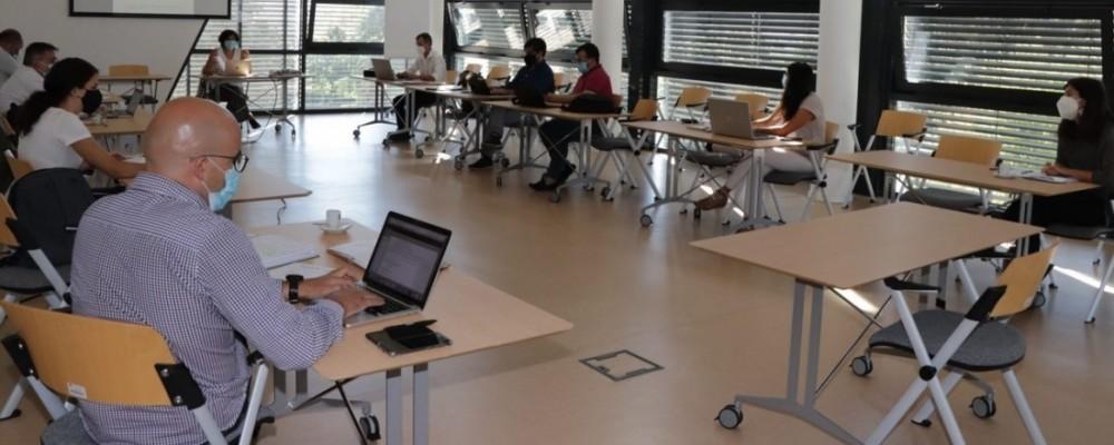 Polígonos abulenses se beneficiarán de las SBN que INDNATUR probará en Valladolid y Braganza
