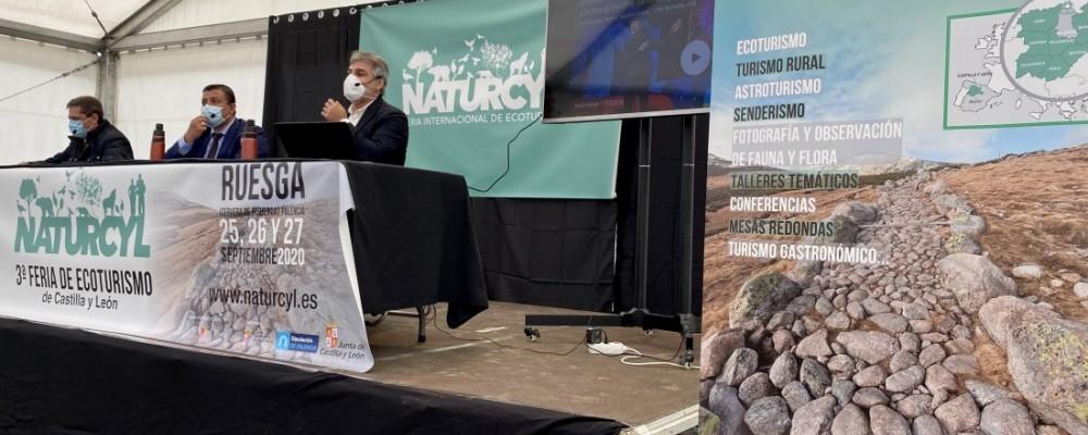 El turismo de estrellas de la provincia llega a Naturcyl