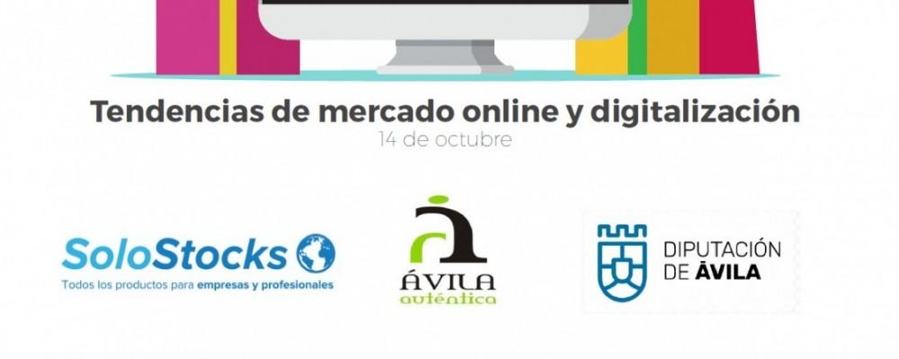 Ávila Auténtica organiza un webinar con Solostocks y productores agroalimentarios de la provincia