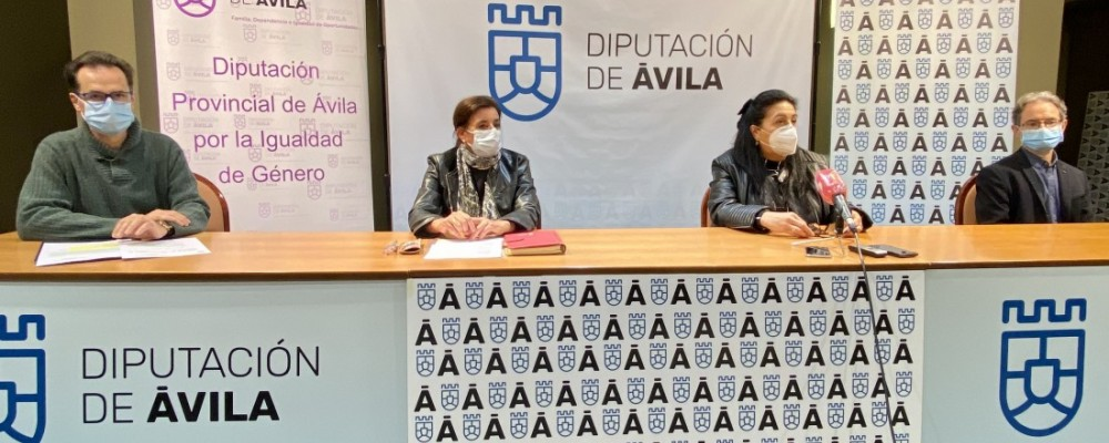'Cuentacuentos para la Igualdad' recorre diez municipios incidiendo en la educación como base de la tolerancia