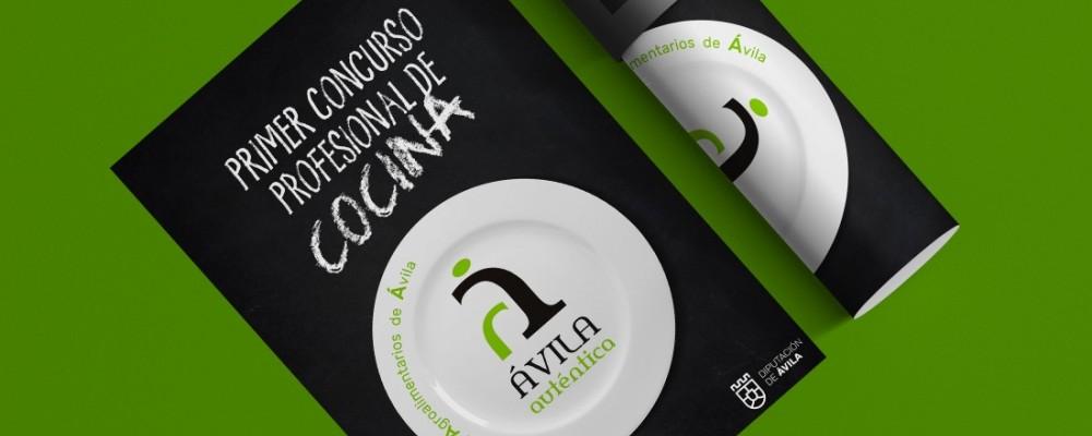 Desvelados tres de los cinco miembros del jurado del Concurso de Cocina de Ávila Auténtica