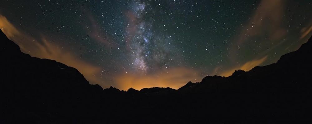 Ávila, primera provincia de Castilla y León que logra el certificado de Reserva Starlight por la calidad de su cielo oscuro nocturno