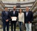 Foto de La Diputación anima a los empresarios de la provincia a participar en los Premios EnerAgen