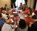 Foto de La Mesa del Ferrocarril se reunirá el lunes 13 y la del Diálogo Social, el miércoles 15 de enero