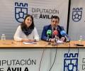 Foto de La Diputación hace posible que las farmacias rurales de Ávila implanten el SEVEM