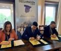 Foto de La Declaración de Gredos por la Repoblación y el emprendimiento en el medio rural, un hito en las estrategias para superar el Reto Demográfico