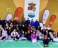 Foto de Sotillo acoge la entrega de medallas de Esgrima y un 3x3 de Baloncesto en los Juegos Escolares de la Diputación