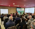 Foto de La Diputación participa en el Proyecto Indnatur para renaturalizar los polígonos industriales de la provincia