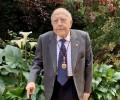 Foto de La Diputación expresa su más hondo pesar por el fallecimiento de José Jiménez Lozano, Medalla de Oro de la Provincia