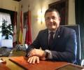Foto de Declaración Institucional del presidente de la Diputación Provincial de Ávila