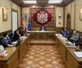 Foto de La Diputación crea una línea de ayudas a los ayuntamientos y cierra al público sus dependencias