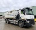 Foto de Los consorcios provinciales de residuos adoptan las medidas de protección y gestión para frenar el COVID-19